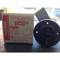 Fotocelda Fotocontrol Tork Completa 2021 O 2024