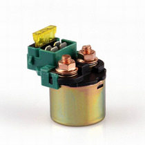 Solenoide / Relay De Arranque Honda Cbr Hurricane Rebel 450