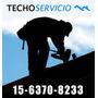 Techista Zona Norte Reparación Gtía Escrita ( M M O )