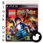 Lego Harry Potter 5-7 Ps3 Nuevo Fisico Y Sellado Original