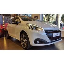 Peugeot 208 Gt Gti 165 Thp Turbo 5 Puertas Nafta 0km 2016