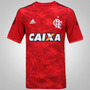 Camisa Do Flamengo Adidas Flamengueira 3 2014 Original Nova