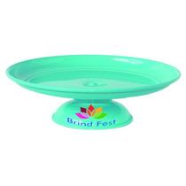 Bandeja G - Aluminio-doces-mesa-festa-decoração-party