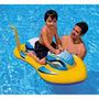 Moto Flotador Infable 1.14 M X 69 Cm Intex Playa /piscina