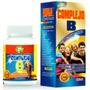 Complejo B Natural Plus Cápsulas Extracto