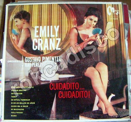 Emily Cranz Nude Photos 66