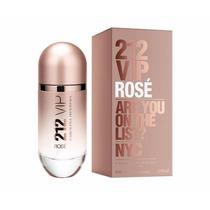 Excelentes Perfumes 212 Carolina Herrera De Dama Importados.