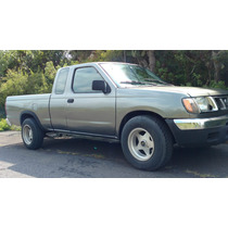 Nissan Frontier King Cab 2000