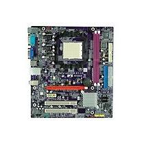 Mother Ecs Geforce 6100pm - M2 Con Micro De Regalo