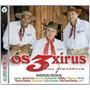Cd - Os 3 Xirus - Em Parceria