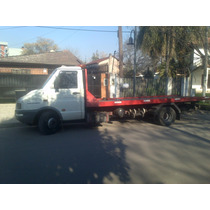 Vendo Auxilio Mecanico Iveco-dayli 5912