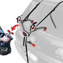 Mt1 Allen Porta Bicicleta Compacto Para Vehiculos Sedanes