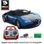 Bugatti Veyron Radio Control Remoto Esc1:14 Grande Carg220v