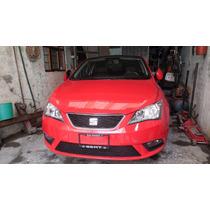 Seat Ibiza 2014 Coupe Plus 1.2 Turbo Estandar Reestrene
