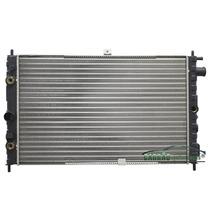 Radiador Monza 1.8 2.0 Com Ar E Cambio Automático