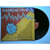 Radioactive The Disco Medley Lp (musica Mezclada) 80