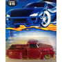 Hot Wheels La Troca Chevrolet Sapo Pick Up 2001#015