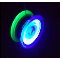 Yo-yo, Ioiô Profissional Com Led- Presente De Natal