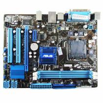 Placa Mãe Asus P5g41t-m Lx2/br Intel Core 2 Duo Extreme Quad