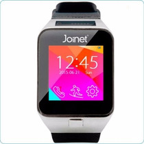 Reloj Joinet Jwatch Micro Sd, Bluetooth, Sim Color Oro