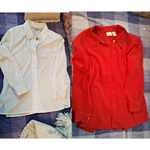 Camisas Talla Plus