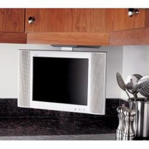 Soporte O Base P/ Pantallas Tv Plasma Lcd Pared 10 A 15