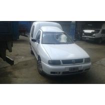 Seat Inca Vw Caddy, Utilitario. Urgente X Viaje