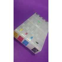 Cartucho Reseteable Hp Office Jet Pro 970 971 451dw C. Tinta