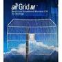 Ubiquiti Airgrid M5 27dbi Antena Grilla 5.8ghz Enlace 20km +