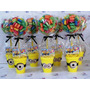 Topiarios/arbolitos Golosinas.souvenirs-centros De Mesa X10u