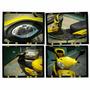 Moto Md Cardenal Automática 4500 Km 2014