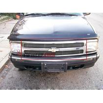 Billet Chevrolet S-10 95 96 97 De Lujo Importado