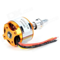 Motor A2212 13t 1000kv Drone F450 Brushless + Conectores