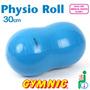 Physio Roll 30cm Gymnic- Bolafeijão-postura- Funcional-fisio