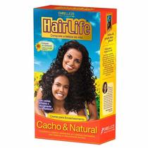 Hairlife Rizos & Natural Embelleze Novex Calidad Oferta