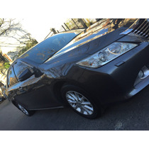 Toyota Camry 2.5 Aut/secuencial Unico Dueño Impecable!!!!!!!