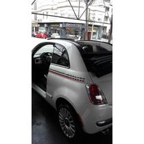 Fiat 500 500c 1.4 N Cabrio Descapotable 2014 Cabriolet Aut