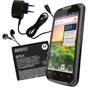 Motorola Xt 621 Nextel 3g Ptt Prip Novo Vitrine