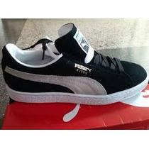 Gran Oferta Zapatos Puma Garar De Tigre Y Nike
