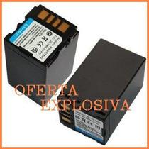 Bateria Li-ion Bn-vf733u P/ Video Camara Jvc Gr-d290 Gr-d295
