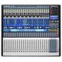 Hola! Presonus Studio Live 24.4.2 Ai Mixer Digital 24 Canale
