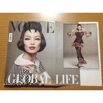 Vogue Itália 749 Gennario 2013 - Fei Fei Sun