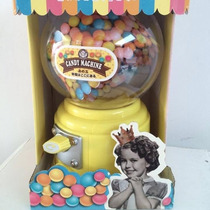 Maquina De Chicles (candy Machine)