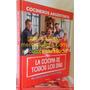 Libro Cocineros Argentinos La Cocina De Todos Los Dias