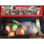 Caja Fury Completa Para Pesca Dorado Tararira 300 Anzuelos