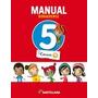 Conocer + 5 - Bonaerense - Manual Santillana - Oferta!