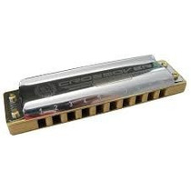 Armonica Hohner Crossover D
