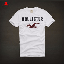 Hollister & Abercrombie & Tommy & E Aeropostale
