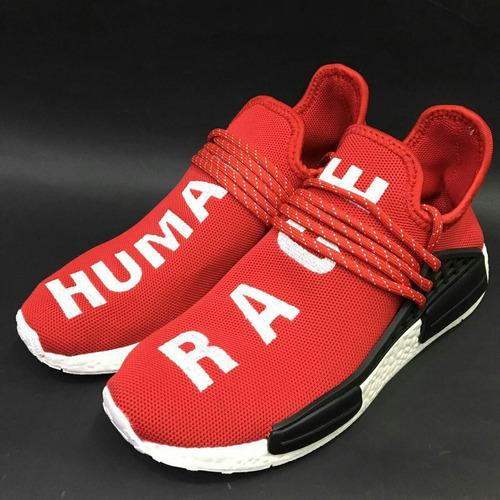 adidas nmd human race mercadolibre