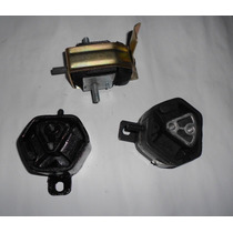 Kit Calço Coxim Motor Cambio Escort Verona - Motor Cht